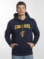 New Era Hoodie Team Logo Cleveland Cavaliers blue