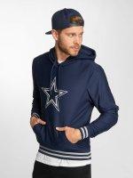 New Era Hoodie Dryera Dallas Cowboys blue