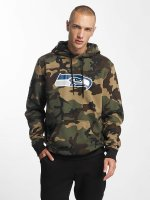 New Era Hoodie Woodland Seattle Seahawks camouflage