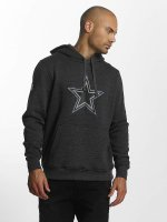 New Era Hoody Dallas Cowboys grijs