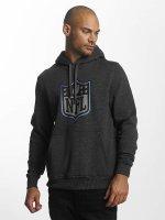 New Era Hoody NFL Generic Logo grijs