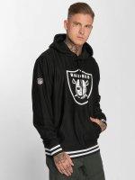 New Era Hoody Dryera Oakland Raiders zwart