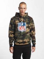 New Era Hupparit Woodland NFL Generic Logo camouflage