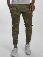 New Era joggingbroek BNG Chicago Bulls Fleece camouflage