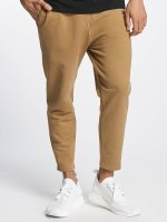 New Era joggingbroek Originators Track khaki