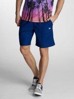 New Era shorts West Coast LA Dodgers blauw