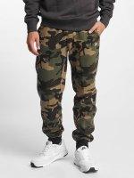New Era Sweat Pant Woodland Atlanta Falcons camouflage