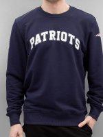 New Era Swetry Team Apparel niebieski