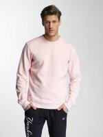 New Era Swetry Sandwash rózowy