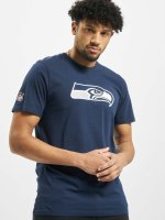 New Era T-paidat Team Logo Seattle Seahawks sininen