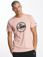 New Era t-shirt Originators Visor rose