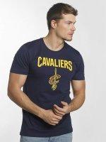 New Era T-Shirty Team Logo Cleveland Cavaliers niebieski