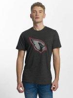 New Era T-Shirty Arizona Cardinals szary