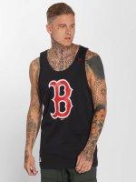 New Era Tank Tops Team Apparel Boston Red Sox blau