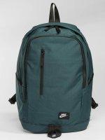 Nike Рюкзак All Access Soleday зеленый