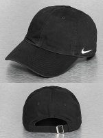 Nike Casquette Snapback & Strapback Heritage 86 noir