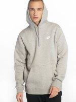 Nike Hoody Sportswear grau