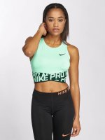 Nike Performance top Pro groen