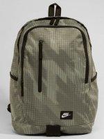 Nike Rucksack All Access Soleday grün
