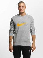 Nike SB trui Icon grijs