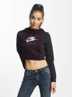 Nike Sweat capuche Air NSW Rally noir