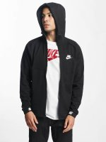 Nike Sweat capuche zippé Sportswear Advance 15 noir