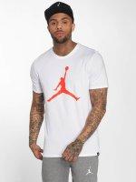 Nike T-paidat Brand 6 valkoinen