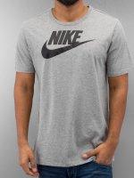 Nike T-Shirt Futura Icon grau