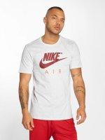 Nike T-Shirt Sportswear Air 3 gris
