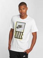 Nike T-Shirt Sportswear Table Futura 2 weiß
