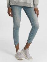 Noisy May Облегающие джинсы nmLucy синий