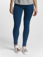 Noisy May High Waisted Jeans nmGreat Lexi modrý