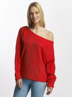 Noisy May Jumper nmAbbey red