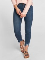 Noisy May Skinny Jeans nmLucy blå