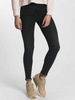 Noisy May Skinny Jeans nmJulie czarny
