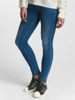 Noisy May Slim Fit Jeans nmLucy blå