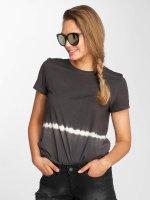 Noisy May T-Shirt nmDavida gris