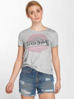 Noisy May T-Shirty nmFredy szary