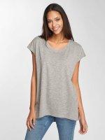 Noisy May T-skjorter Mathilde grå