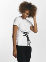Noisy May T-skjorter nmPhilippa hvit