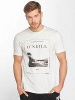 O'NEILL T-paidat Frame valkoinen