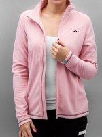 Only Демисезонная куртка onpMonica розовый