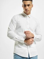 Only & Sons Camisa onsAlfredo blanco