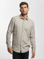 Only & Sons Chemise onsTudor gris
