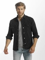 Only & Sons Chemise onsOver noir
