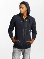 Only & Sons Hoodies con zip onsVinn blu