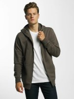 Only & Sons Hoodies con zip onsFiske verde