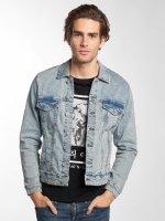 Only & Sons Kurtki przejściowe onsCoin Trucker Blech Jeans niebieski
