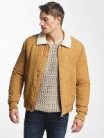 Only & Sons Lightweight Jacket onsPreston brown