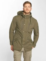 Only & Sons Lightweight Jacket onsKlaus olive